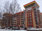 Продажа квартир ул. Сурикова, д.14А