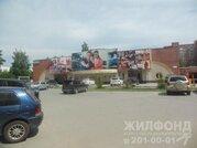Продажа квартиры, Новосибирск, Ул. Выборная, Купить квартиру в Новосибирске по недорогой цене, ID объекта - 322478917 - Фото 21