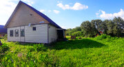 Дом с коммуникациями в городе Волоколамске Московской области