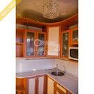 Продам 2-х ком квартиру пер Краснореченский 14, Купить квартиру в Хабаровске по недорогой цене, ID объекта - 322993359 - Фото 8
