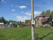 Дачный участок 8 соток в СНТ Вальцово - Фото 3