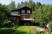 Продажа дома, Нагорное, Клинский район, С/т Отдых - Фото 2
