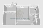 2 комнатная квартира в г.Тирасполь. Балка. ул. Юности 58\2, Купить квартиру в Тирасполе по недорогой цене, ID объекта - 322548818 - Фото 8