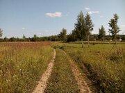 Продажа участка, Периково, Ясногорский район - Фото 5