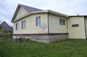 Дом в Старые Турбаслы - Фото 3