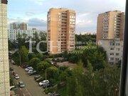 1-комн. квартира, Ивантеевка, проезд Студенческий, 3