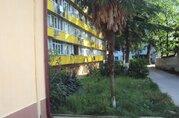 Продажа квартиры, Сочи, Ул. Мацестинская, Купить квартиру в Сочи по недорогой цене, ID объекта - 329297984 - Фото 4