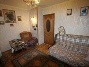 2 655 000 Руб., Продажа трехкомнатной квартиры на улице Гурьянова, 31 в Калуге, Купить квартиру в Калуге по недорогой цене, ID объекта - 319812331 - Фото 1
