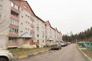 Продажа 1-комнатной квартиры в пос. Молодежный Наро-Фоминский район.