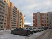 Квартира 1-комнатная Саратов, Солнечный, ул им Академика Семенова Н.Н.
