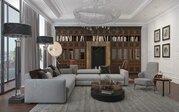 Продается квартира г.Москва, Новослободская, Купить квартиру в Москве по недорогой цене, ID объекта - 321336252 - Фото 6