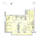 Продажа квартиры, Мытищи, Мытищинский район, Купить квартиру в новостройке от застройщика в Мытищах, ID объекта - 328978899 - Фото 1