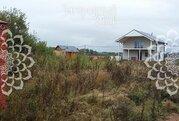 Продам участок, Новорижское шоссе, 128 км от МКАД