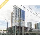 Машино-место, ЖК Новый Центр, г. Пермь, ул. Революции 24