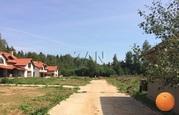 Продается участок, Дмитровское шоссе, 46 км от МКАД - Фото 1