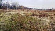 Участок 10 сот. , Киевское ш, 8 км. от МКАД.
