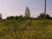 Участок 14 соток в р.п.Тума, Клепиковского района. - Фото 1