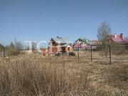 Земельные участки в Пушкинском районе