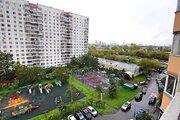 2-х комнатная квартира, Продажа квартир в Москве, ID объекта - 316438048 - Фото 19