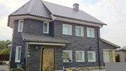 Продажа дома, Вельяминово, Истринский район - Фото 1