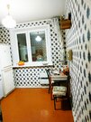 Продам однокомнатную квартиру Капотня 5 квартал, дом 1 - Фото 2