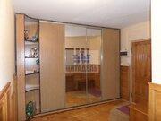 Четырехкомнатная квартира, Купить квартиру в Воронеже по недорогой цене, ID объекта - 322934651 - Фото 6
