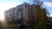 4-комнатная квартира 96 кв.м на Шлиссельбургском пр, 2, рядом с Невой .