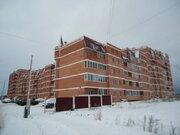 Продажа 1-комнатной квартиры, 33 м2, Архитектора Валерия Зянкина, д. 7