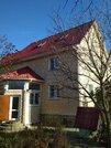 Продажа дома, Истринский район, 9 - Фото 1