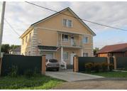 Коттедж 300 кв.м с отделкой и мебелью в Уварово - Фото 1