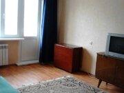 Продажа однокомнатной квартиры на Бакинской улице, 30 в Самаре, Купить квартиру в Самаре по недорогой цене, ID объекта - 320162907 - Фото 1