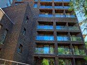 1 827 000 $, Продается квартира г.Москва, Тетеринский переулок, Купить квартиру в Москве по недорогой цене, ID объекта - 320733797 - Фото 4