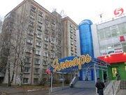 Продажа квартиры, Липецк, Ул. Студенческий городок - Фото 1