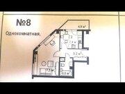 Продажа квартиры, Псков, Ул. Рокоссовского, Купить квартиру в Пскове по недорогой цене, ID объекта - 321096011 - Фото 3