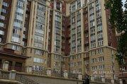 3-к кв. Москва ул. Маршала Тимошенко, 17к2 (110.0 м)