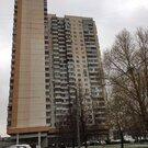 Продажа квартиры, м. Чертановская, Северное Чертаново микрорайон
