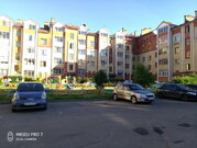 Хорошая 3х-комнатная квартира в кирпичном доме на Тутаевском ш., Купить квартиру в Ярославле по недорогой цене, ID объекта - 322110584 - Фото 18