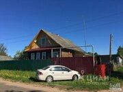 Продажа дома, Красное Знамя, Спировский район, Ул. Советская - Фото 1