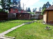 Ярославское ш. 15 км от МКАД, Пушкино, Дом 120 кв. м - Фото 4