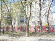 Продается комната с ок в 3-комнатной квартире, пр. Победы