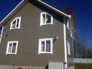 Григорово. Жилой дом в деревне с великолепным дизайном интерьера. Все - Фото 4