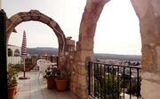 275 000 €, Просторная 3-спальная Вилла с панорамным видом на море в районе Пафоса, Продажа домов и коттеджей Пафос, Кипр, ID объекта - 503419574 - Фото 12