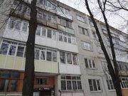 2-комнатная квартира в Кашире - 3 на ул. Победы 3