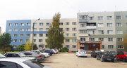 Сдам однокомнатную квартиру в центре Волоокламска на пр. Строителей, Снять квартиру в Волоколамске, ID объекта - 333235133 - Фото 10