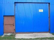 Сдается холодный склад площадью 504 кв, Аренда склада в Некрасовском, ID объекта - 900214636 - Фото 27