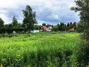 Продажа участка, Одинцовский район - Фото 1