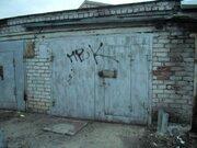 Гараж: г.Липецк, Достоевского улица