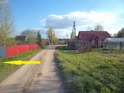 Участок 14 сот. ИЖС в деревне Гребеньки Истринский р-н - Фото 2