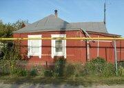 Уютный домик в Ястребово