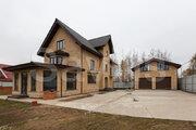 Продажа дома, Пушкино, Воскресенский район - Фото 3